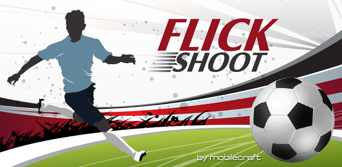 Flick Shoot (Soccer Football)