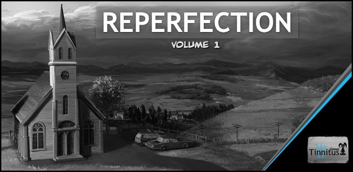 Reperfection Volume 1