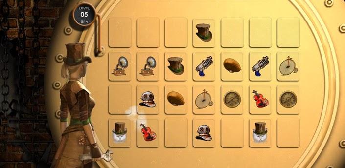 Steam Cards II
