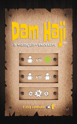 Dam Haji