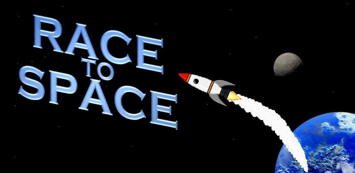Image result for the race to space