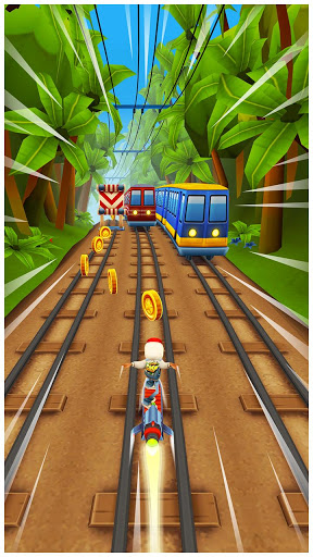 Subway Surf