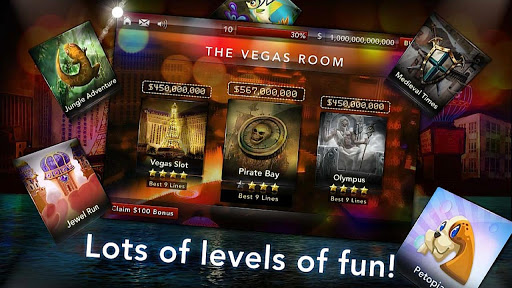 slots online gambling ring casino