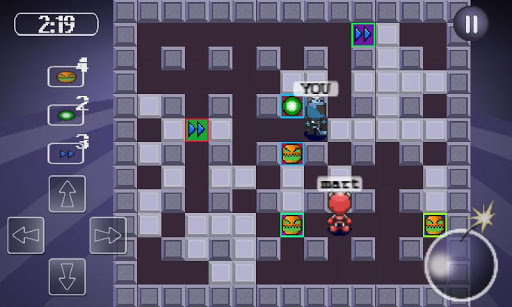 bomberman amp cute monsters 187 android games 365 free