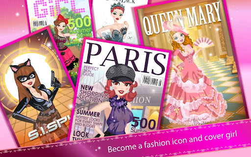 Fashion Style Android Games 365 Free Android Games Download