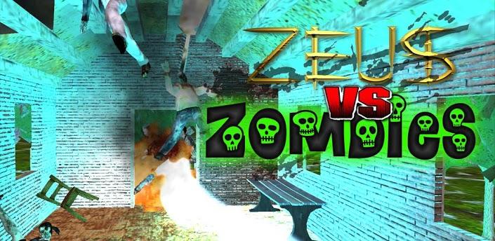Zeus vs Zombies