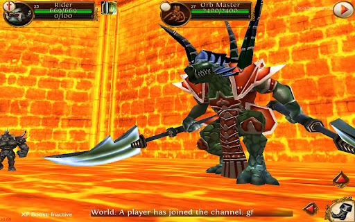 Mmorpg Games Android | Games World