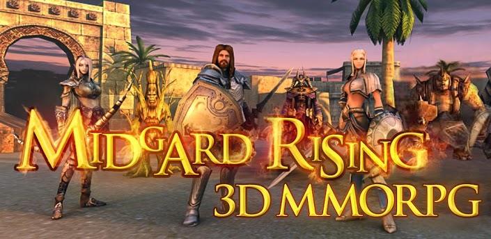 World of midgard Wiki | FANDOM powered by Wikia