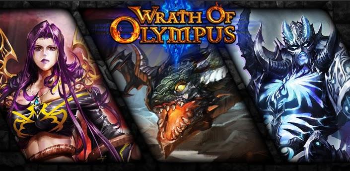 Wrath of Olympus