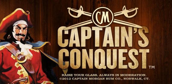 Captains Conquest