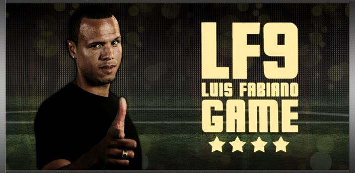Luis Fabiano Game