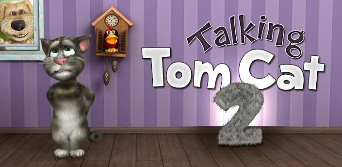 Talking Tom 2 Android Games 365 Free Android Games Download