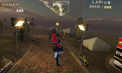 hardcore dirt bike 2 187 android games 365 free android