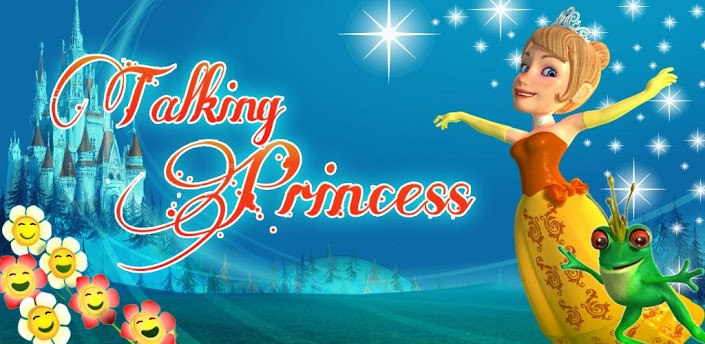 Talking Princess Free