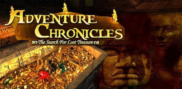 Adventure Chronicles (Full)