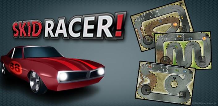 Skid Racer! Free