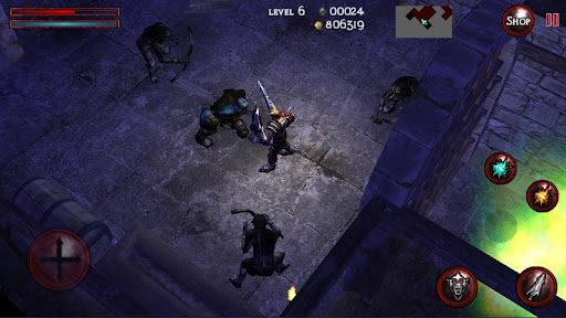 The pirate plague of the dead hack apk download