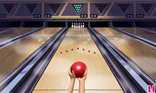ten pin bowling video games