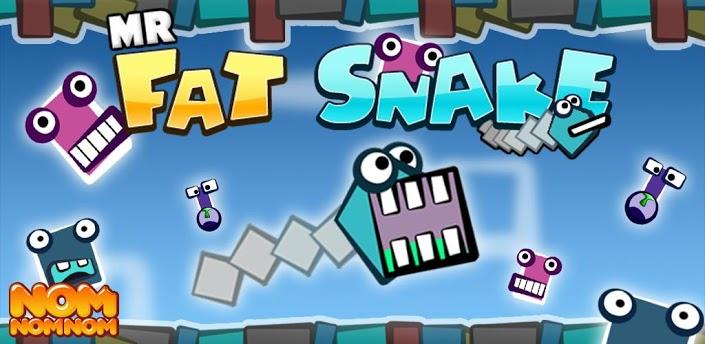 Mr Fat Snake HD FREE