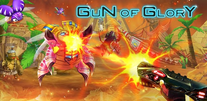 Gun of Glory