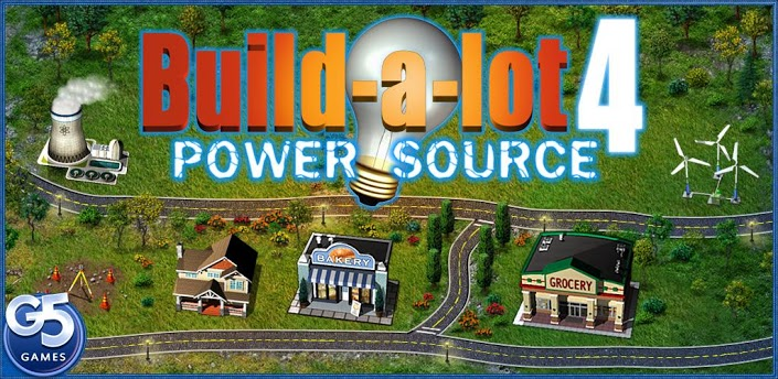 Build-a-lot 4: Power Source - PC Game Download   GameFools