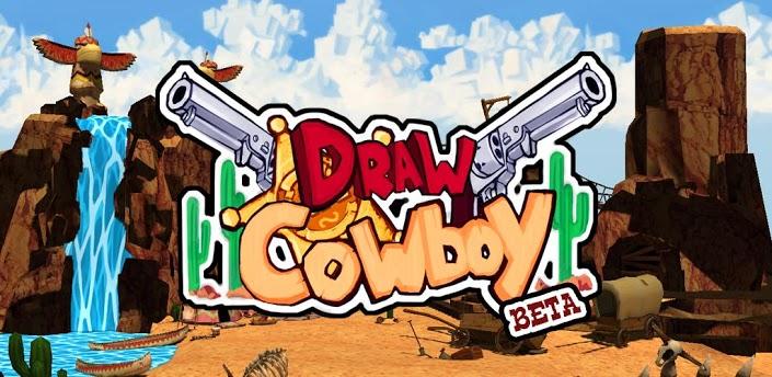 Draw, Cowboy!