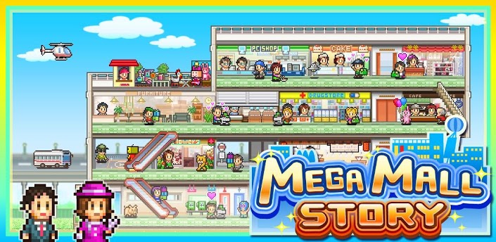 Kairosoft Co. » Android Games 365
