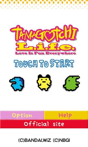 Tamagotchi L.i.f.e.