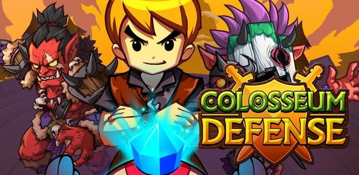 Colosseum Defense