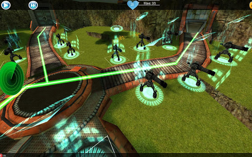 defence games free download
