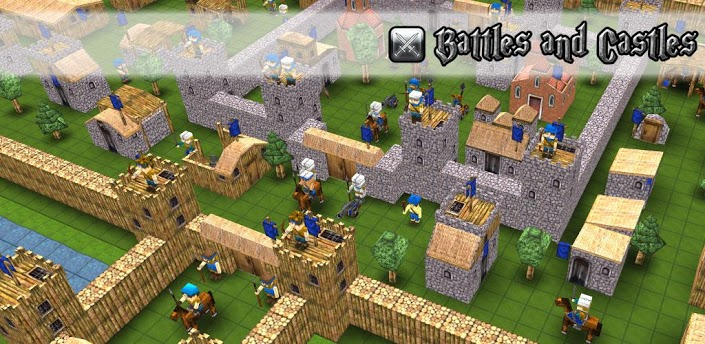 Battles And Castles