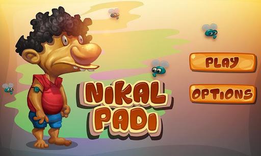 Nikal Padi