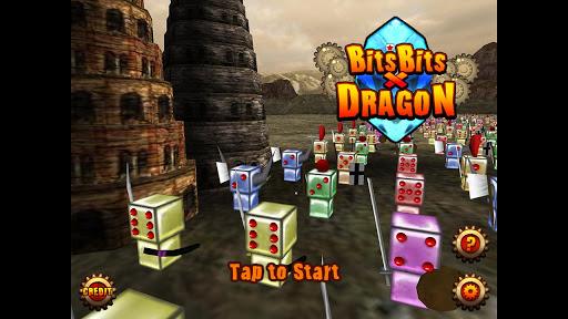 BitsBits Dragon