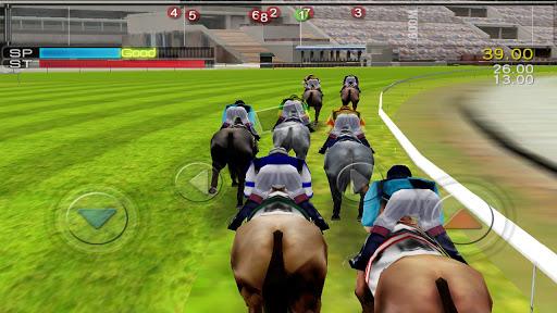 horse racing games ps3 2013