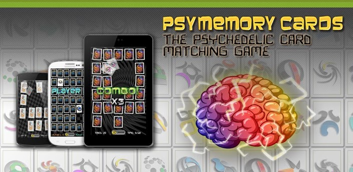 Psy Memory Cards