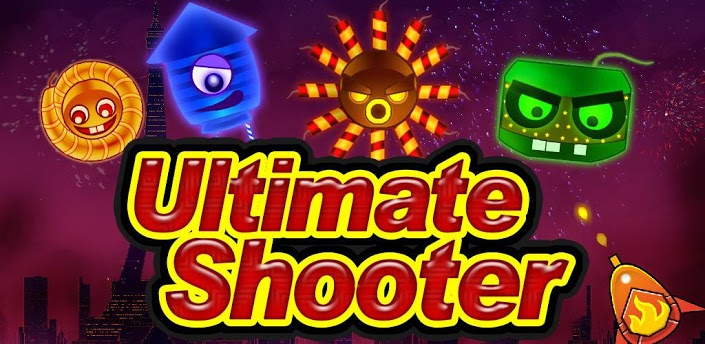 Ultimate Shooter