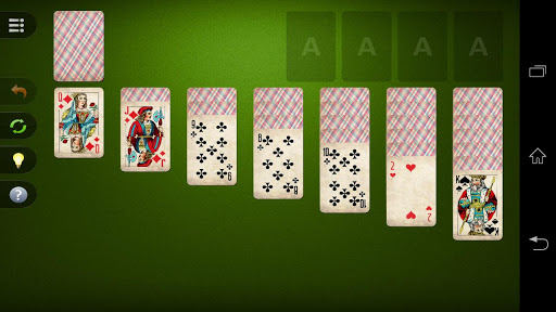 Grand Solitaire » Android Games 365 - Free Android Games ...
