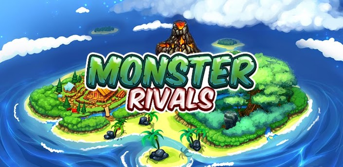 Monster Rivals