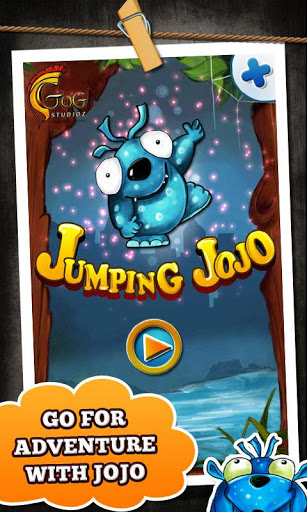 Jumping JoJo » Android Games 365 - Free Android Games Download