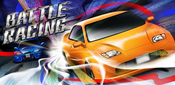 Fight games car racing