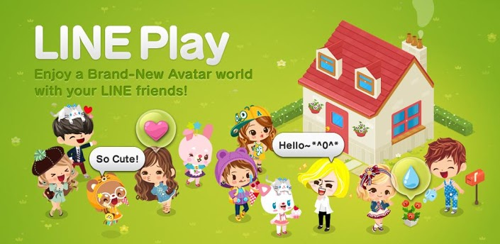 line play free online game
