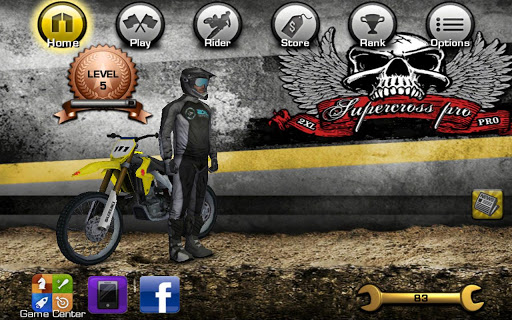 SupercrossPro