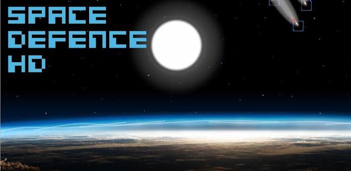 space defense