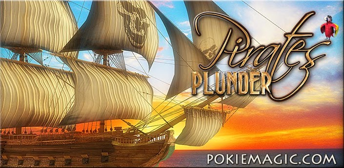 Pirates Plunder Slots