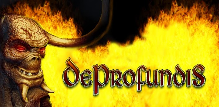 DeProfundis l Version: 1.04  Size: 6.77MBDevelopers: Thecle