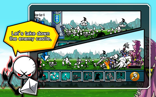 Cartoon Wars 2 (APK) - Free Download