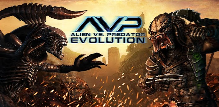 aliens vs predator evolution free download