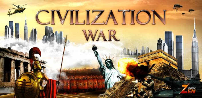 Civilizations Wars - Play on Armor Games