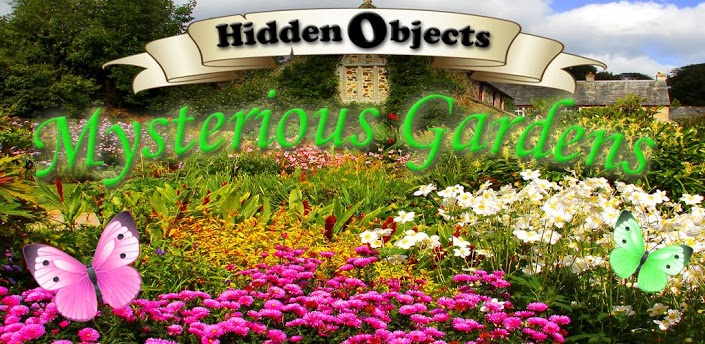 Hidden Object Mystery Gardens Android Games 365 Free Android Games Download