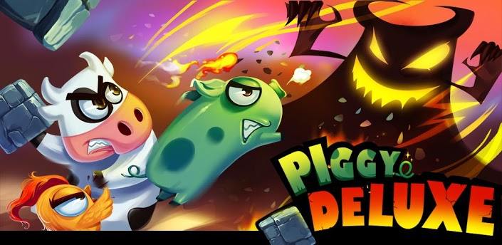 Angry Piggy Deluxe